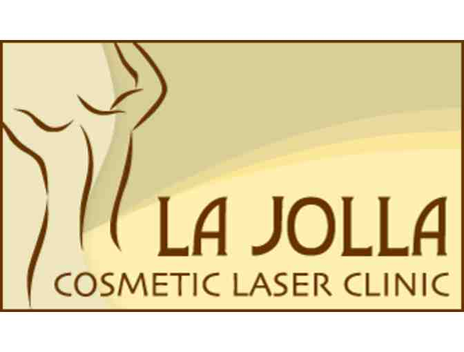 La Jolla Cosmetic Laser Clinic Gift Card