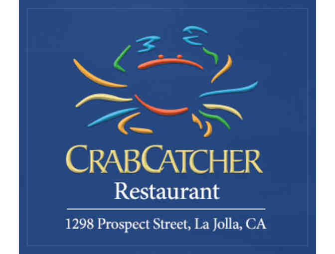 Crab Catcher - $150 gift card