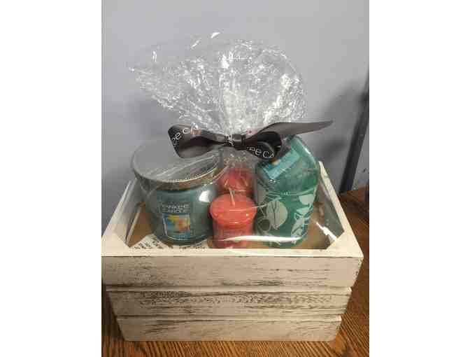 Bahama Breeze Yankee Candle Set - Photo 2
