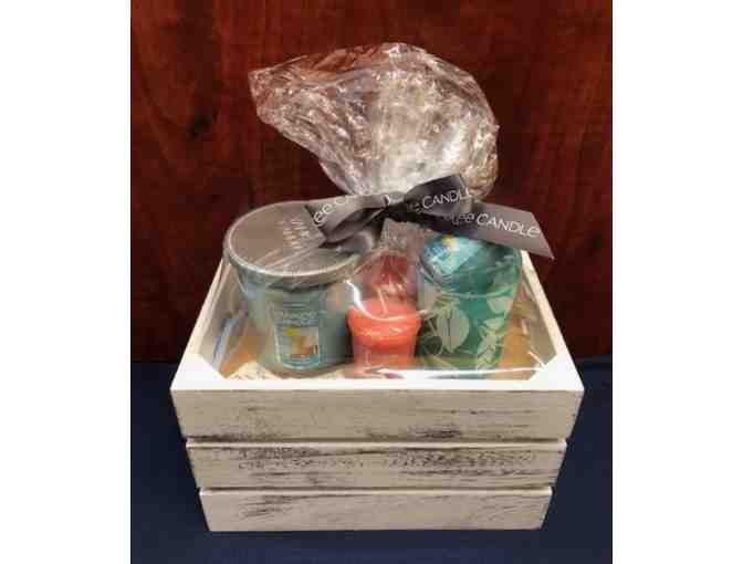 Bahama Breeze Yankee Candle Set - Photo 1