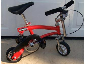 Garage Sale Item - Mini Clown Bike