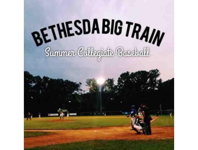 Collegiate Baseball in Bethesda! - Photo 1