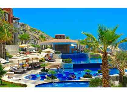 3-night vacation Hacienda Encantada Resort & Residences in Los Cabos, Mexico