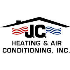 J.C. Heating and Air Conditioning, Inc.
