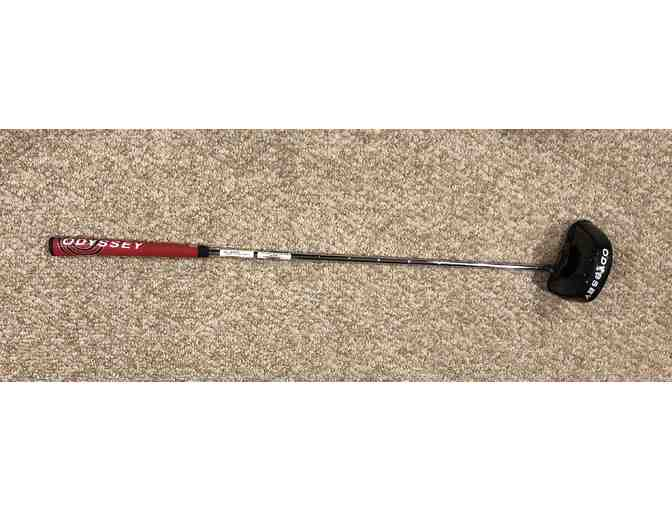 $200 Gift Certificate and Odyssey Works Black Putter - Photo 2