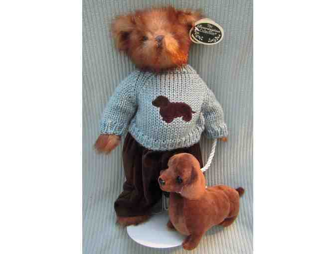 Bearington Bear Collection Danny and Doxie