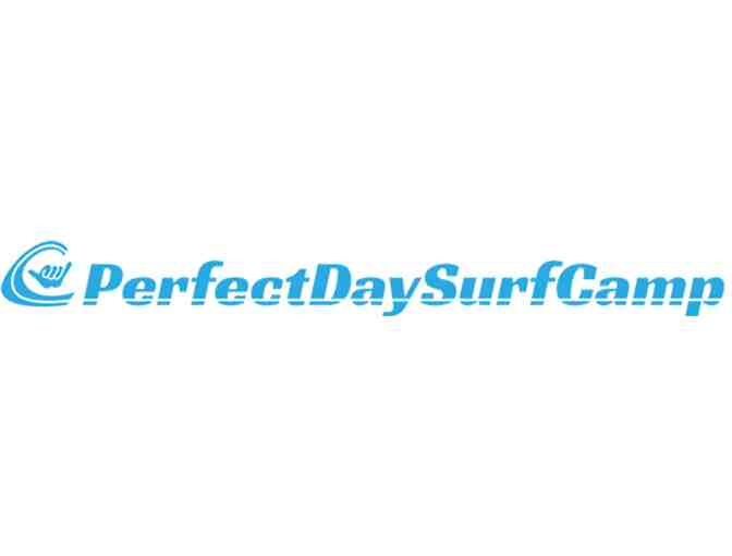 Perfect Day Surf Camp - One Full Day