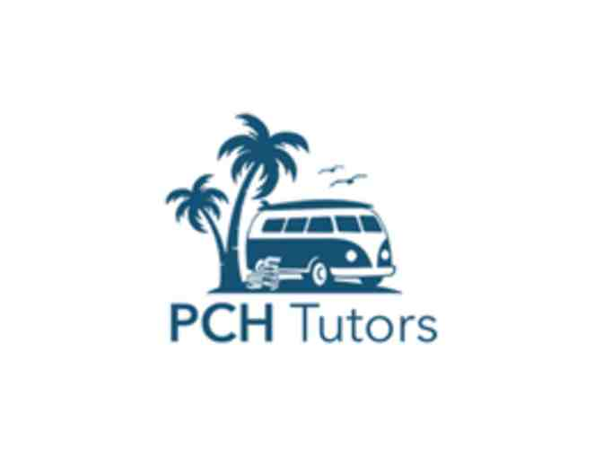 PCH Tutors - 2 Hours of 1-on-1 Tutoring for SAT/ACT