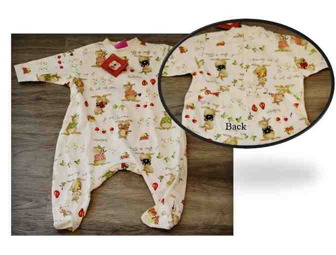 New Baby Girl Clothing - 0-3 month clothing for girls, assorted items - Photo 6