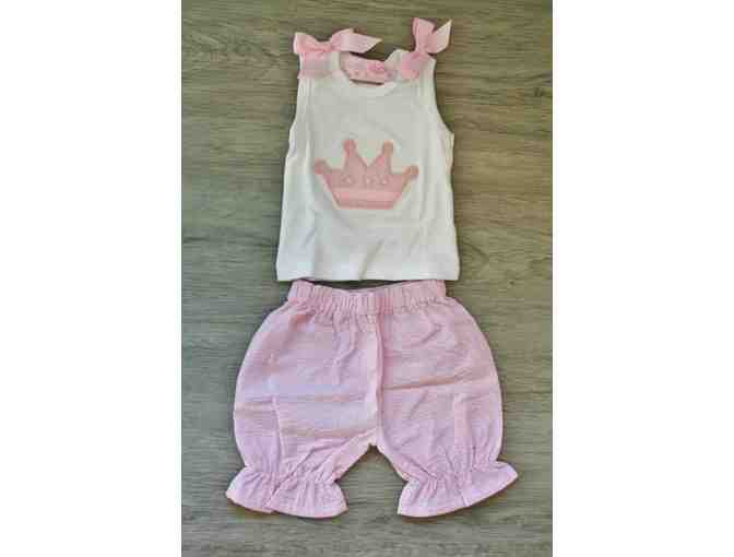 New Baby Girl Clothing - 0-3 month clothing for girls, assorted items - Photo 2