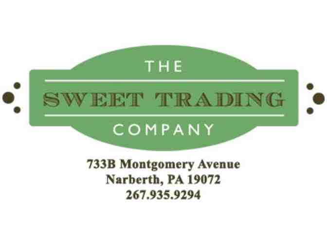 The Sweet Trading Company - Chocolate Making Class - 1 hr. for 2 people - Photo 1