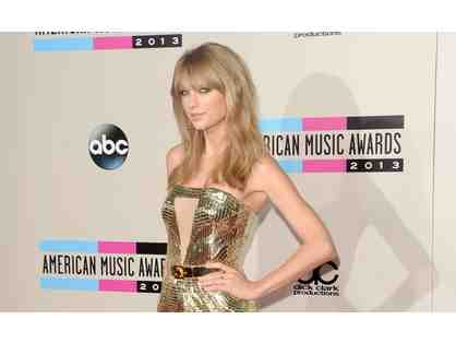 AMERICAN MUSIC AWARDS PACKAGE FOR TWO  IN LOS ANGELES