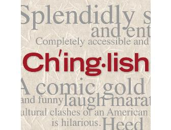 Two Tickets to 'Chinglish' on Broadway