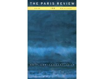 The Paris Review No. 166 - Signed by Jonathan Lethem