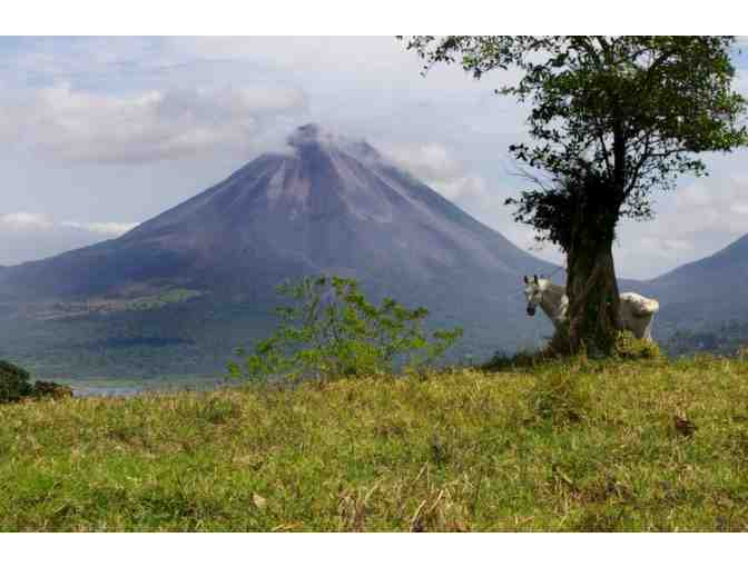 Costa Rica Resorts Package