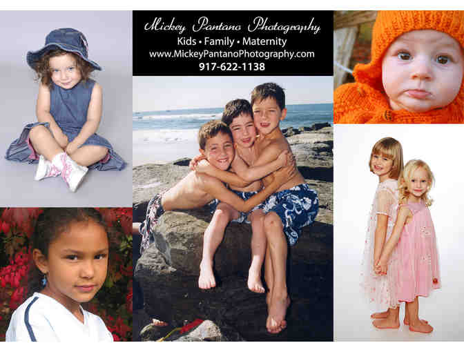 Children, Infant or Newborn Photo Shoot