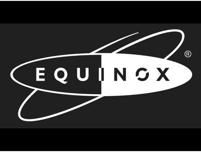 Equinox 3 Month Membership