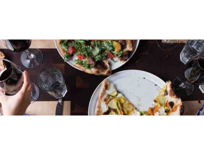Dinner for Two at Marta - Roman Inspired Pizzerie