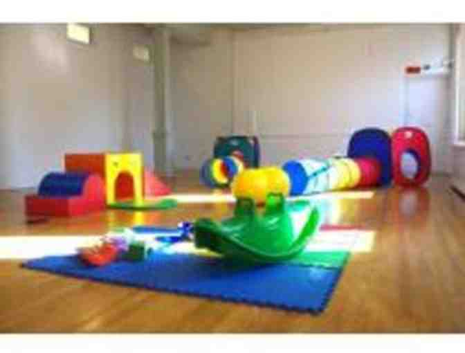 10 Passes To BAX's Playspace (For Ages 1-4) - Photo 2