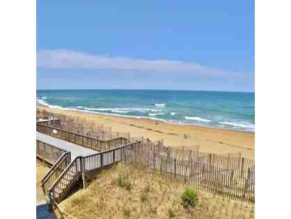 Enjoy Outer Banks North Carolina for Two People