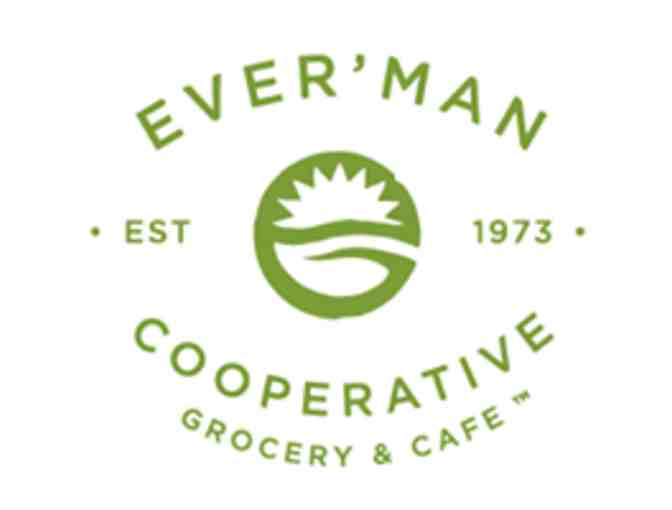 Ever'man Cooperative Grocery & Cafe