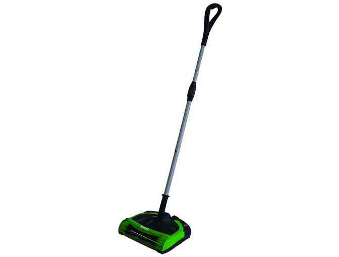 Bissell BigGreen Commercial Cordless Sweeper
