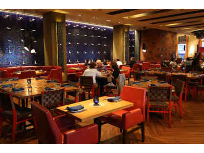 Rosa Mexicano: $100 Gift Certificate