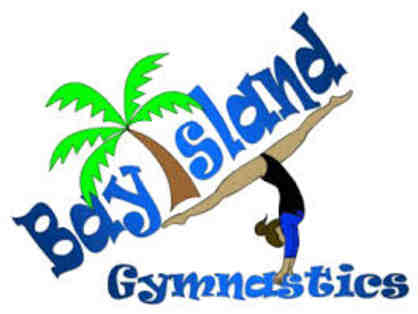 1 Month of Classes at Bay Island Gymnastics in Alameda