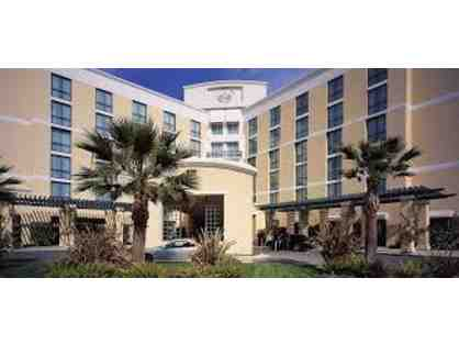 1 Weekend Night Stay at the Renaissance Club Sport in Walnut Creek-Includes Valet Parking