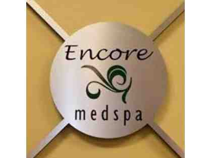 $200 Gift Certificate for Laser Hair Removal at Encore MedSpa