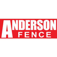 Anderson Fence