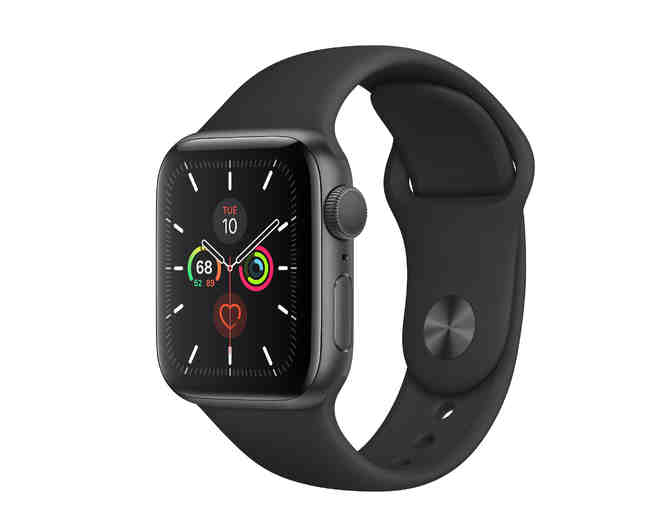 23 Apple Watch Series 5 - Photo 1