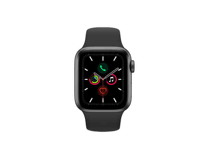 23 Apple Watch Series 5 - Photo 2
