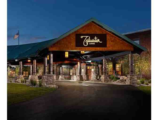 $100 Gift Card for Tailwater Lodge in Altmar, NY