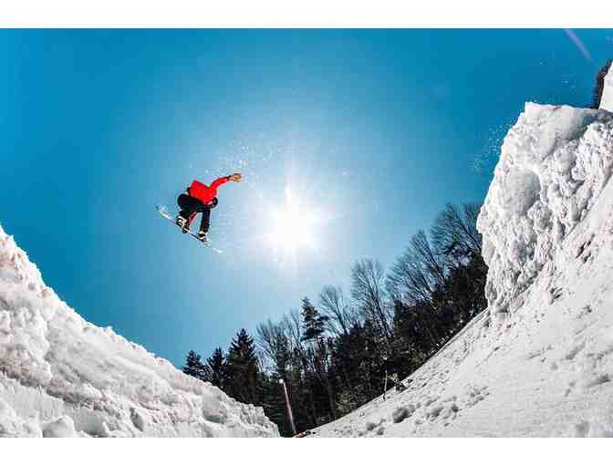 2 All-Day Lift Tickets for Snow Ridge Ski Resort