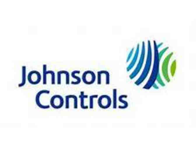 Johnson Controls - Certificate for Auto or Marine Batteries