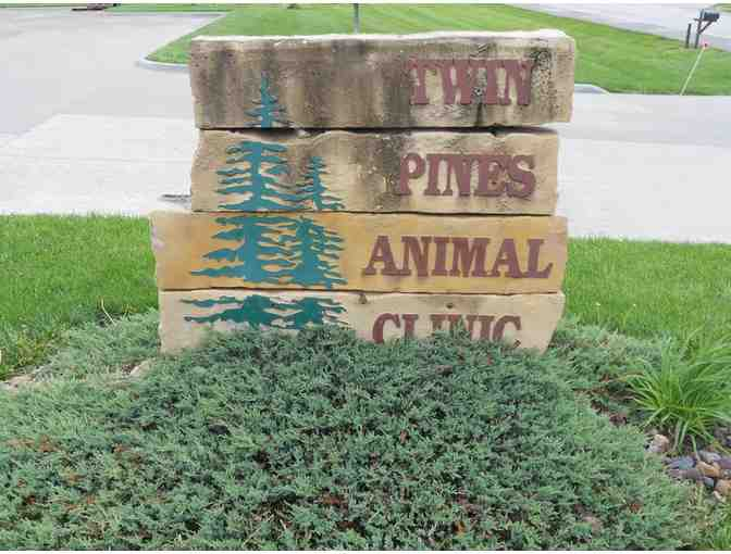 Twin Pines-$25 Gift Certificate