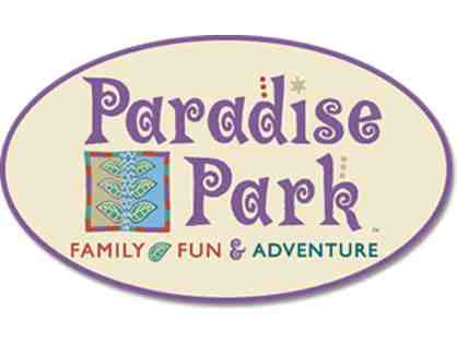 Paradise Park-2 Adventure Day Passes