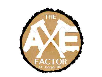 The Axe Factor - 1 Hour Session