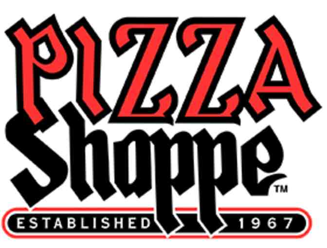 Pizza Shoppe-Certificate for Queen 1-Topping Pizza - Photo 1