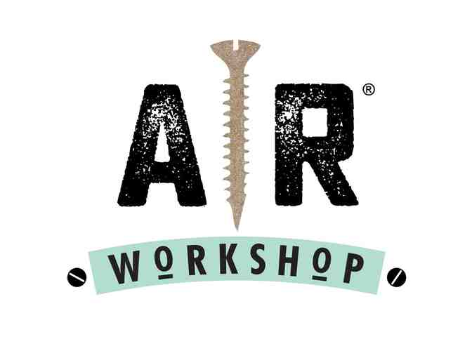 AR Workshop - $20 Gift Certificate - Photo 1