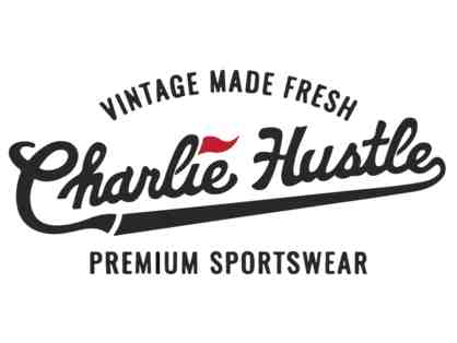Charlie Hustle $75 Gift Card