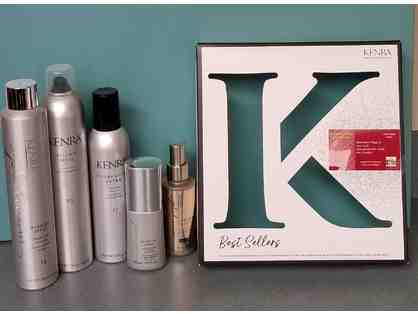 Kenra Hair Care Gift Set