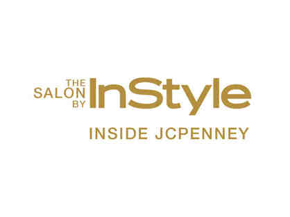 JC Penney - Salon by InStyle - One Haircut & Style Certificate