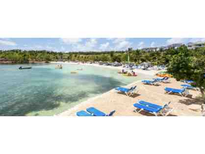 ANTIGUA :THE VERANDAH RESORT & SPA - 7-9 nights / 3 rooms