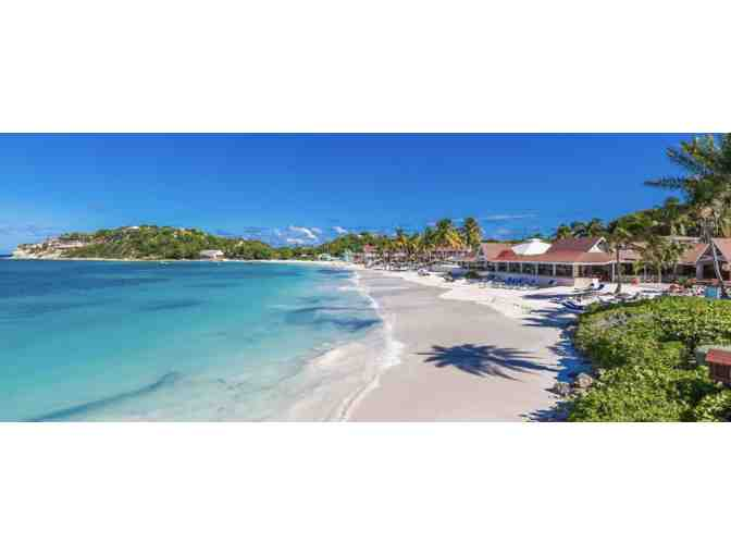 ANTIGUA: PINEAPPLE BEACH CLUB- 7-9 nights / 2 rooms; ADULTS ONLY - Photo 1