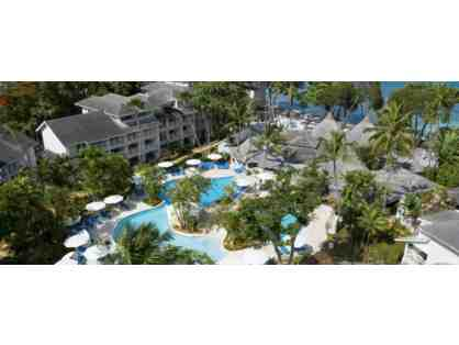BARBADOS: THE CLUB BARBADOS RESORT & SPA/ ADULTS ONLY - 7-10 nights/ 3 rooms