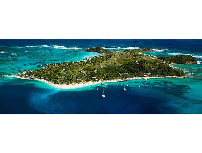 7 Nights in Grenadines - Palm Island Resort