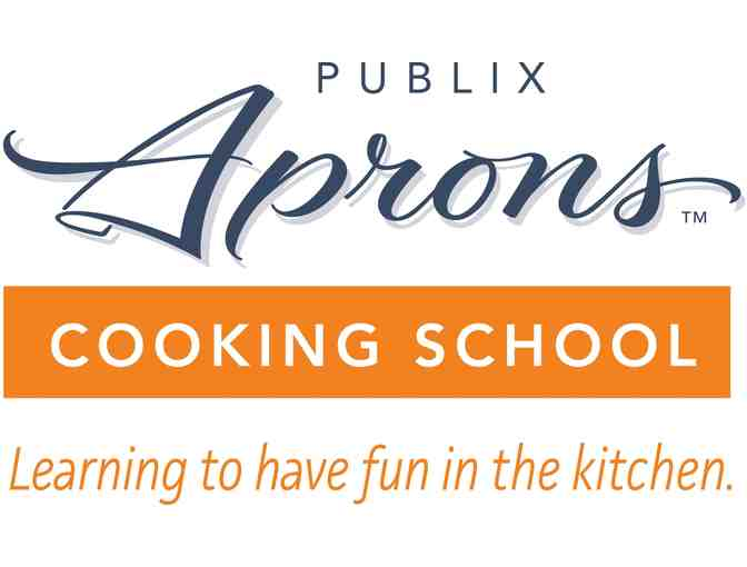 Aprons Cooking School - Cooking Class for 4