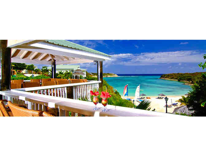7 Nights at The Verandah Resort & Spa, Antigua